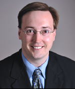 Image of Dr. Christopher G. Kallenbach MD