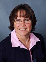 Image of Barbara D. Zink MD