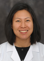 Dr. Lydia Woo Young Choi-Kim, MD