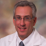 Image of Donald F. Ratchford MD
