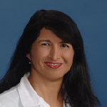 Dr. Giselle Cabello Namazie, MD