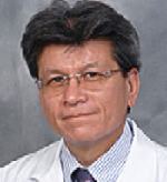 Image of Timothy P. Endy MD