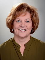 Image of Suzanne Pannabecker CRNP