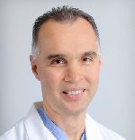 Image of Anthony Yarussi MD