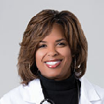 Dr. Christal L West, MD