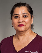 Dr. Laila Amirali Hassan, MD