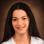 Image of Dr. Isabel Cristina Lau MD