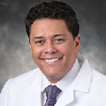 Dr. Joshua Michael Willis MD
