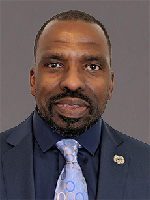 Image of Dr. Curtis L. Simmons MD