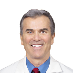 Image of Dr. Warren K. Yamarick MD
