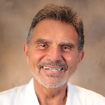 Image of Steven C. Shapiro MD