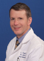 Image of Dr. Christopher W. Hughes M.D.