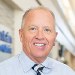 Image of Brent S. Rich MD