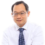 Image of Dr. Ming-Chih Jeffrey Kao M.D.