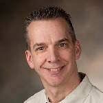 Image of Stephen L. Segrave-Daly MD