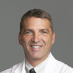 Image of Dr. David G. Mohler M.D.
