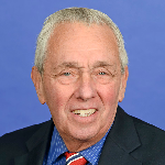 Image of John Richard Lilly MD