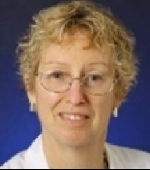 Image of Carol A. Gerdes MD