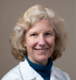 Image of Dr. Sally B. Cheston M.D.