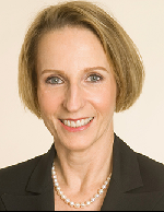 Dr. Vivian Patricia Bykerk MD, BSc, FRCPC