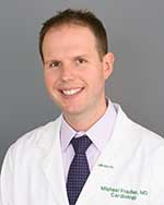 Dr. Michael George Fradley, MD