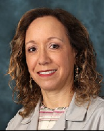 Image of Lisa Weiss Forbess MD