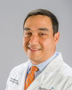 Image of Alvaro G. Menendez Rivera MD