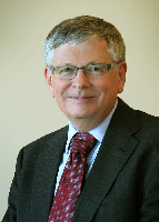 Image of Gerald Keasling MD