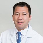 Dr. Donald T. Baril MD