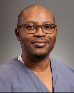 Dr. Temitope Felix Soares, MD