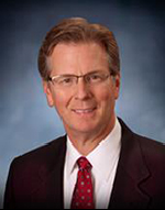 Image of Mr. Mark G. Odden CRNA