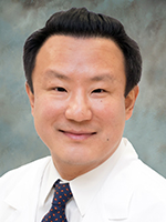 Richard Cho Bang M.D.