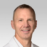 Image of Michael D. Stover MD