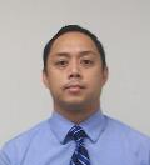 Image of Dr. Louie-Marc G. Contreras MD