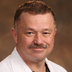 Image of Mr. Mickey D. Thomas FNP