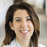 Image of Dr. Nicole Michelle Weinberg M.D.