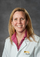Image of Ms. Kelly B. Griffin NP