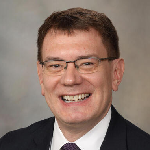 Image of Laurence J. Eckel MD