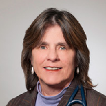 Dr. Harriet Alexander Bering, MD