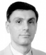 Image of Mr. Marwan Massouh MD