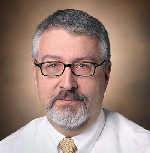 Image of Jeffrey L. Creasy MD