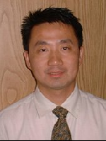 Image of Dr. Johnny H. Wen PHD