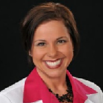 Image of Dr. Julie Nicole Albert D.P.M.