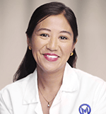 Marie Catherine Lee MD