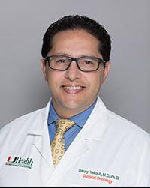 Image of Danny Yakoub, MD, PhD