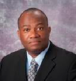 Dr. David Kojo Hamilton, MD