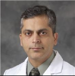Image of Dr. Alok Shrivastava MD, MCH