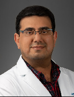 Image of Dr. Mohammad Ahmed MPH, MD