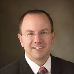 Image of Dr. Brian T. Bucher MD