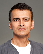 Dr. Sumeet K Sharma, MD